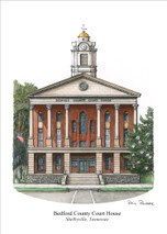 PP - Bedford County Courthouse