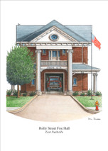 PP - Holy Street Fire Hall