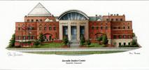 PP - Juvinile Justice Center