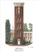 PP - Bell Tower - Belmont University