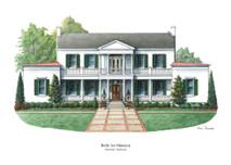 PP Belle Air Mansion