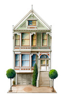 Painted Lady 720