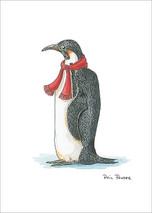 Penguin Scarf
