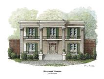Riverwood Mansion - East Nashville