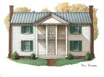 Sam Davis Home - Smyrna, Tennessee