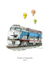 Train - 2006