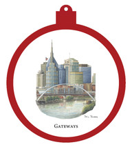 Gateways Ornament