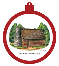 Hermitage - First Hermitage Ornament - Retiring