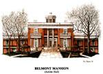 PP Belmont Mansion - Acklen Hall
