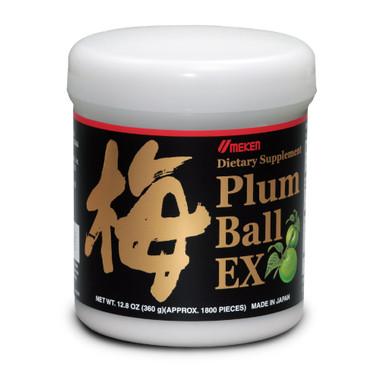 Umeken Plum Ball 50x