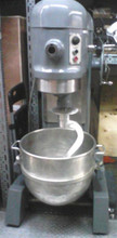 Hobart All Purpose Rebuilt / Refurbished 60qt 220 Volt Single Phase -  H600 Commercial Dough Mixer  FOR IN-STORE PICK UP ONLY!