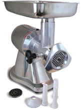 1 HP Meat Grinder Deluxe Model W/Reverse Switch