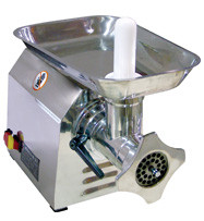 Omcan FMA BR001 Commercial Electric Meat Grinder