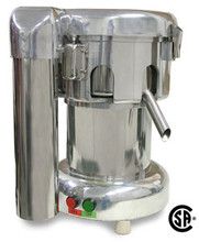 Commercial Fruit and Vegetable Juicer