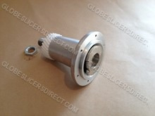 Knife Plate Hub Assembly for Models 400, 500, 500L
