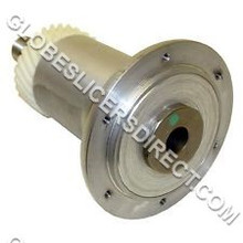 Knife Plate Hub Assembly for Model 2500