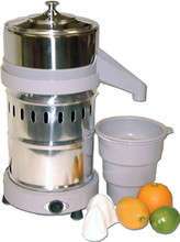 JUICE EXTRACTOR  - Model EX