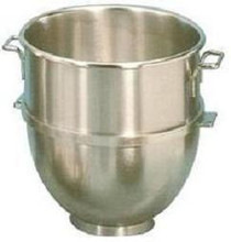 140 quart Stainless Steel Mixer Bowl, model V1401, V1401U