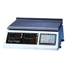 60 Lb Capacity Advanced Price Computing Scale - Legal For Trade
