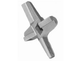 Size 12 Grinder Knife / Heavy Duty Carbide Tip Long Life