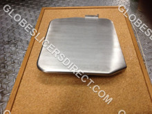 Stainless Steel Receiving Tray