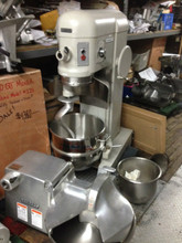 Hobart Refurbished 60 Qt Mixer