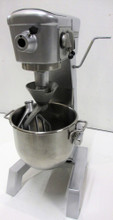 Hobart Refurbished 30 Qt Mixer