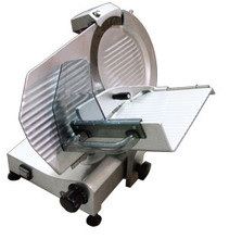 "Omcan 11""  Commercial Meat Slicer model 275E"