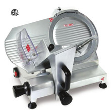 "10"" Commercial Meat Slicer model 250"