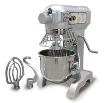 Hobart Style 10 qt Commercial Planetary Mixer