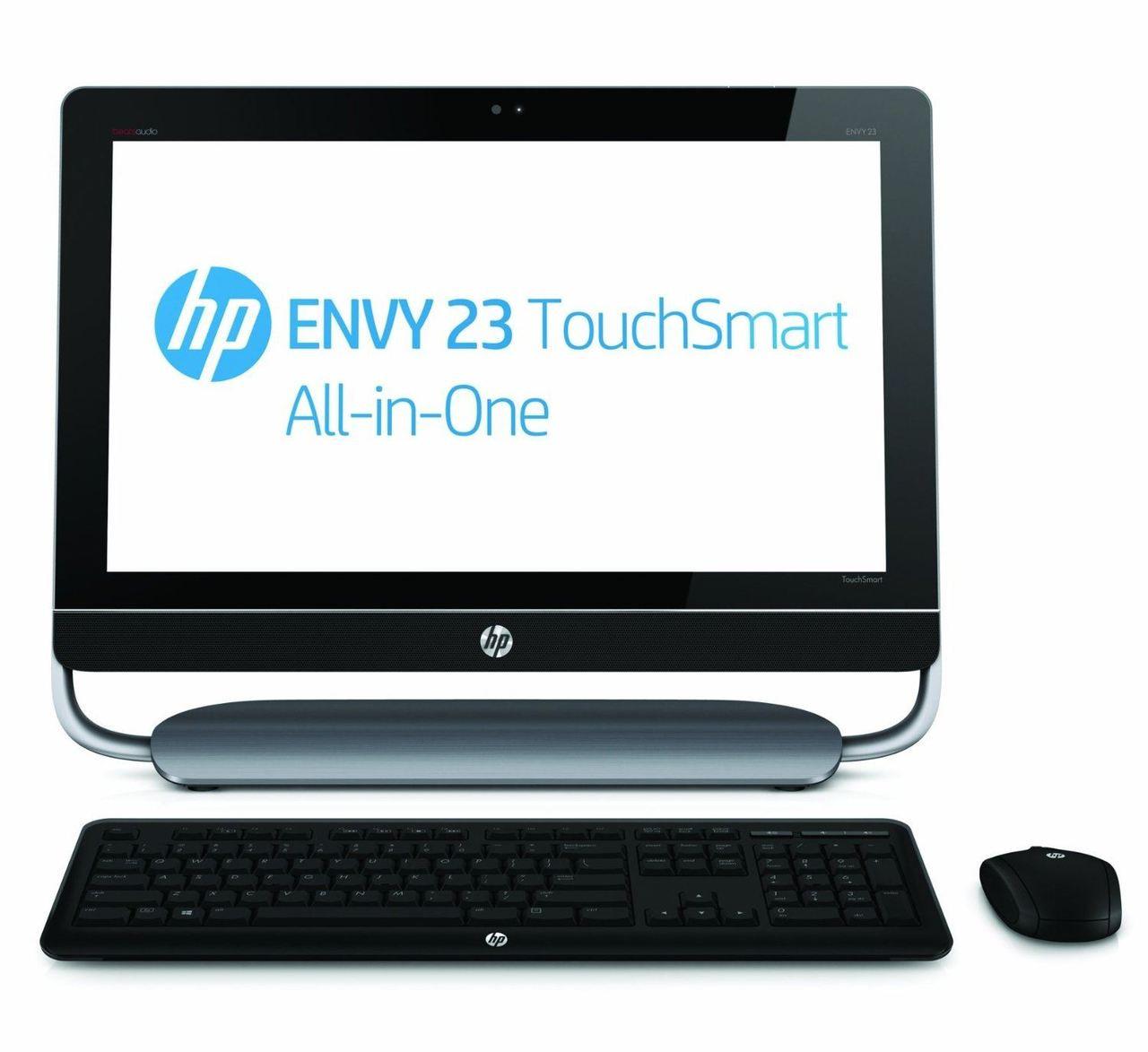 HP ENVY 23-d027c TouchSmart Ralink WLAN Driver Download