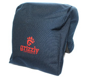 Wild Grizzly (Large Blue) Camera, Video, Photography, DSLR Bean Bag Support