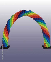 Arch-Rainbow (6 color)