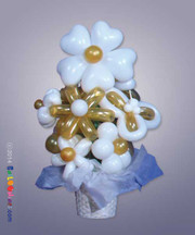 Gold Passion Bouquet