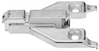 Blum 175L6630.22 Baseplate 3mm Off-Center Face Frame