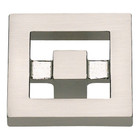 260-BRN Nobu Knob Brushed Nickel