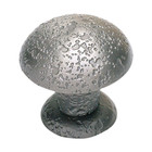 272-P Olde World Knob Pewter