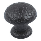 "286-VB Olde World Small Knob 1"" Venetian Bronze"