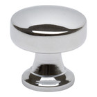 325-CH Browning Round Knob Polished Chrome