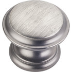 0251BNBDL Knob Cordova Brushed Pewter