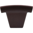 """TK1ORB Arched Knob 1 1/2"""" - Oil Rubbed Bronze"""