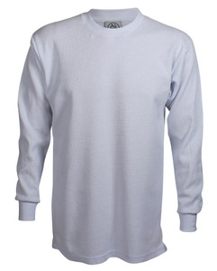 PREMIUM HEAVYWEIGHT THERMAL T-SHIRT
