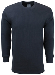 GRAPHITE PREMIUM HEAVYWEIGHT THERMAL T-SHIRT