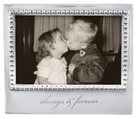 "Mariposa ""Always and Forever"" Frame 4 x 6"