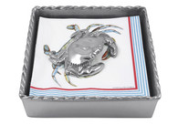 CrabTwist Napkin Box