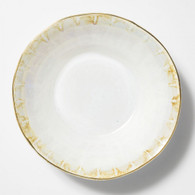 Vietri Perla Medium Bowl