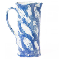 Vietri School Of Fish Medium Pitcher