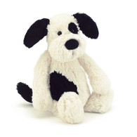 "Jellycat Bashful Puppy Medium (12"")"