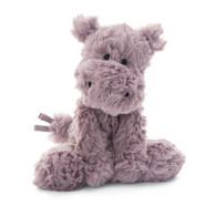 "Jellycat Squiggle Hippo Small (9"")"