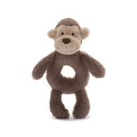Jellycat Bashful Monkey Grabber